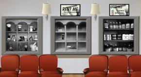 Terreur dans la salle d'attente